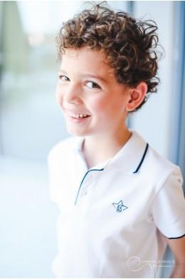 Polo CYPRES Enfant 49 CHF