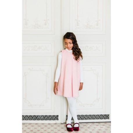 Robe MARGAUX Rose Enfant 59 CHF