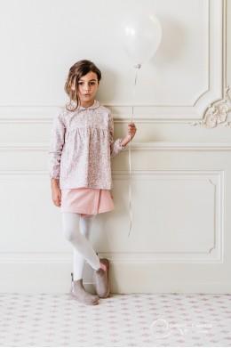 Chemisier SOPHIE Rose Enfant 39.00 CHF