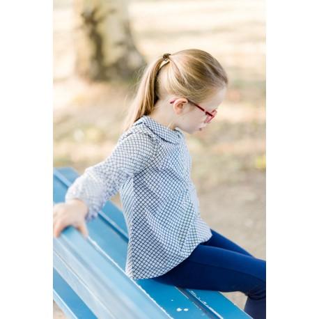 Blouse AUGUSTINE Enfant 54 CHF