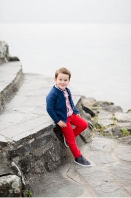 Pantalon Chino ARCHIBALD Enfant 59 CHF